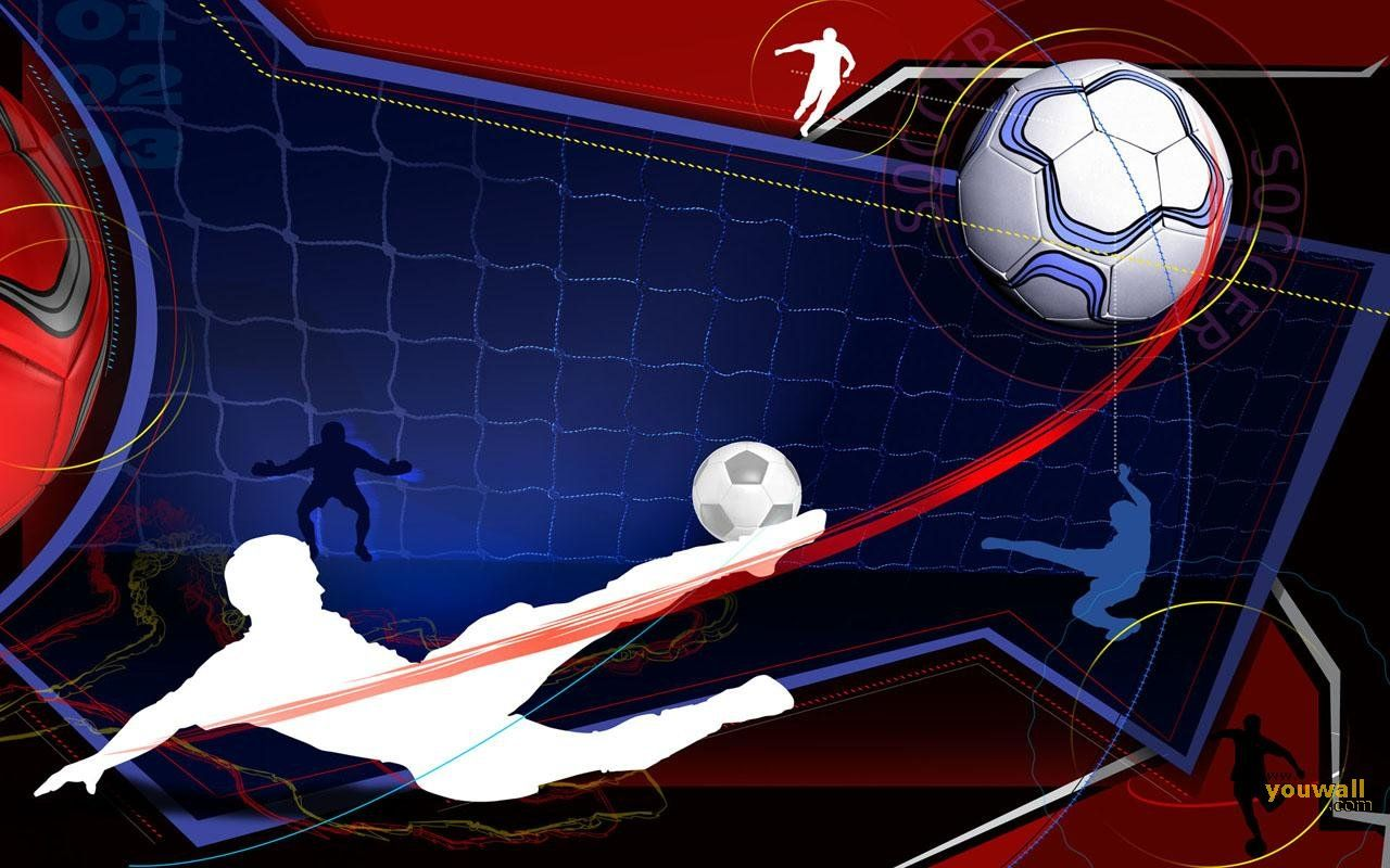 Soccer Wallpaper Sports wallpapers, Wall tapestry