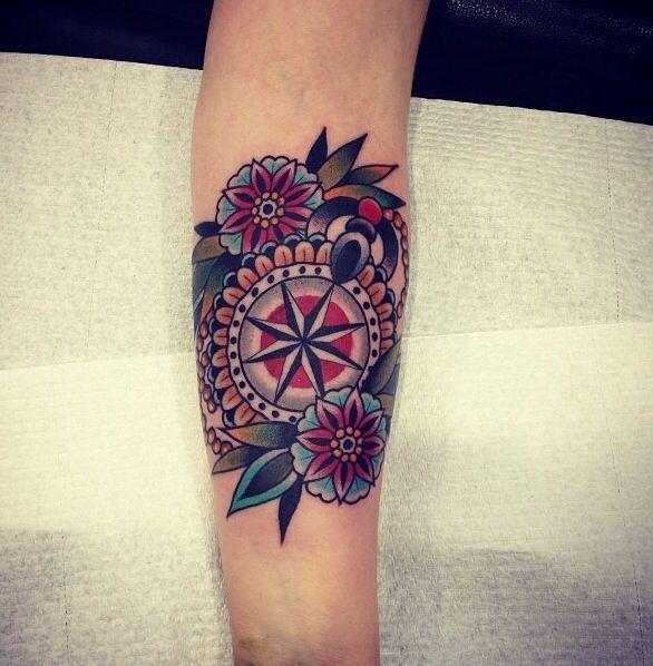 Kirk jones tattoo google search old school tattoos for Cedar springs tattoo