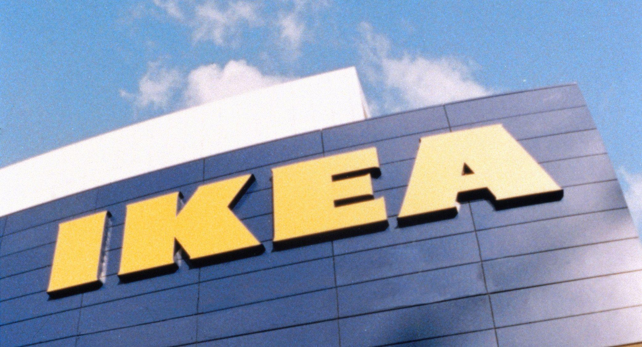 Ingvar Kamprad Founder Of Ikea Swede Ingvar Kamprad Began With