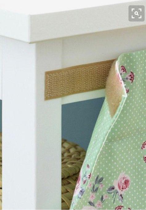 upcycling neuer look f r ihren badezimmerschrank diy cortinas cocina cortinas und hogar. Black Bedroom Furniture Sets. Home Design Ideas