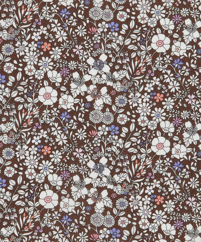 Junes Meadow Tana Lawn Liberty Art Fabrics