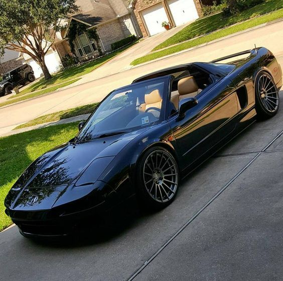Small Luxury Cars, Cars, Nsx