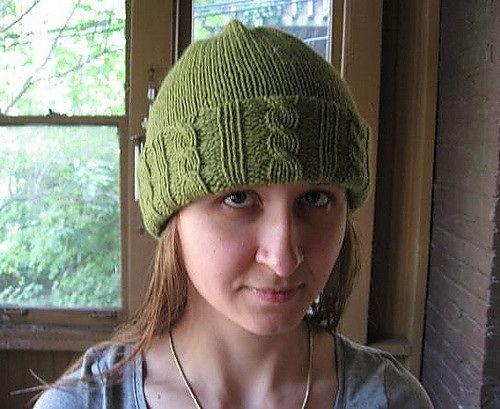 Ravelry  World s Warmest Hat pattern by Dove Knits  3fd6446b2db