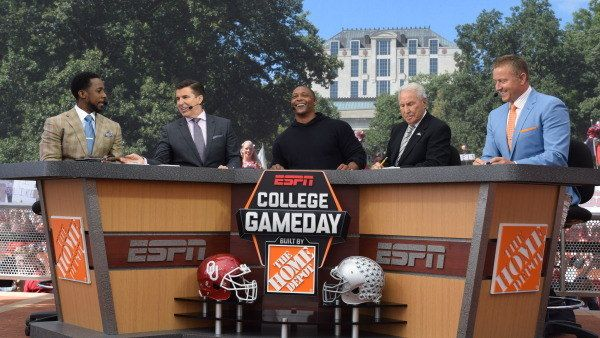 WHERE TO WATCH Live TV Broadcasts on Campus Ohio state