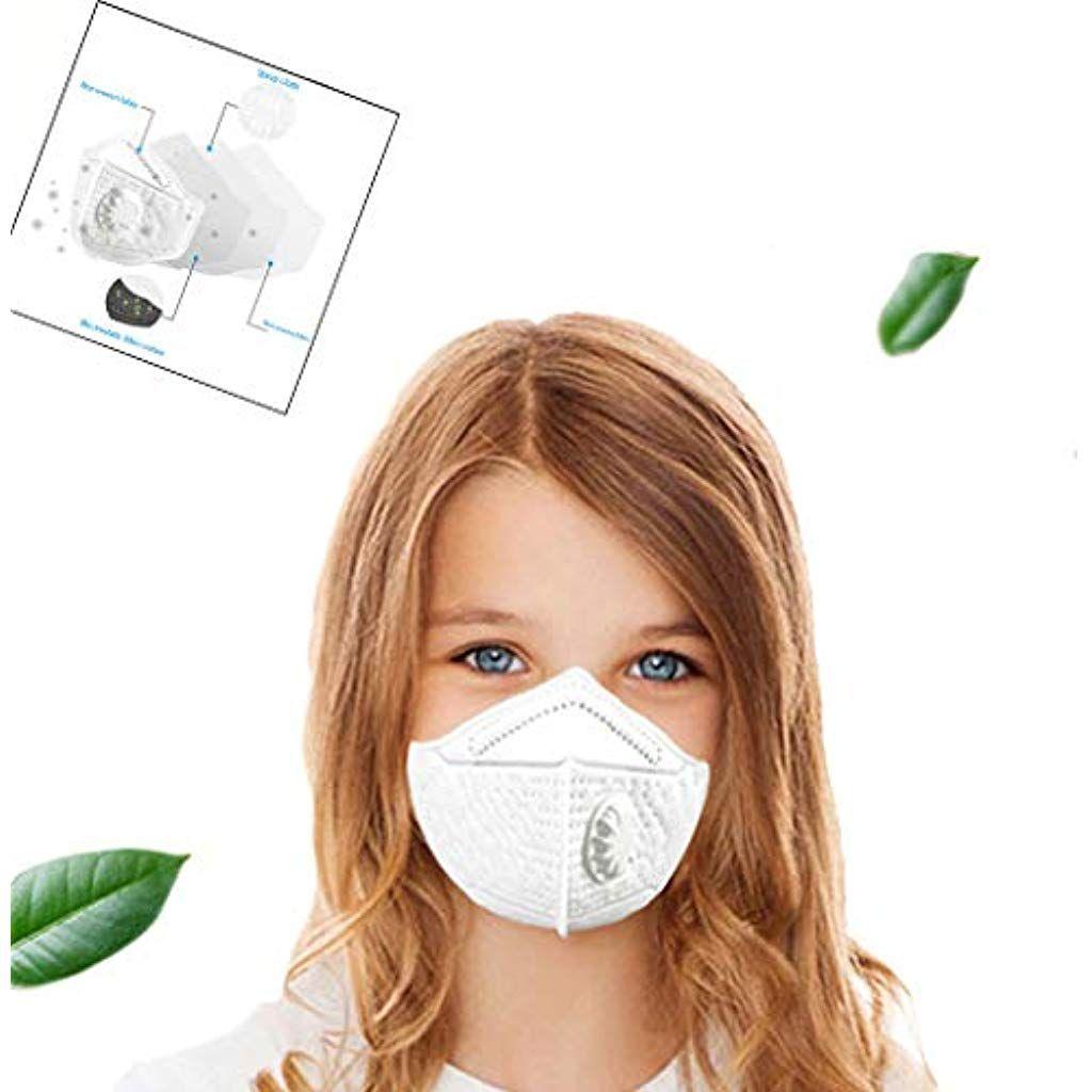 maschera con respiratore n95