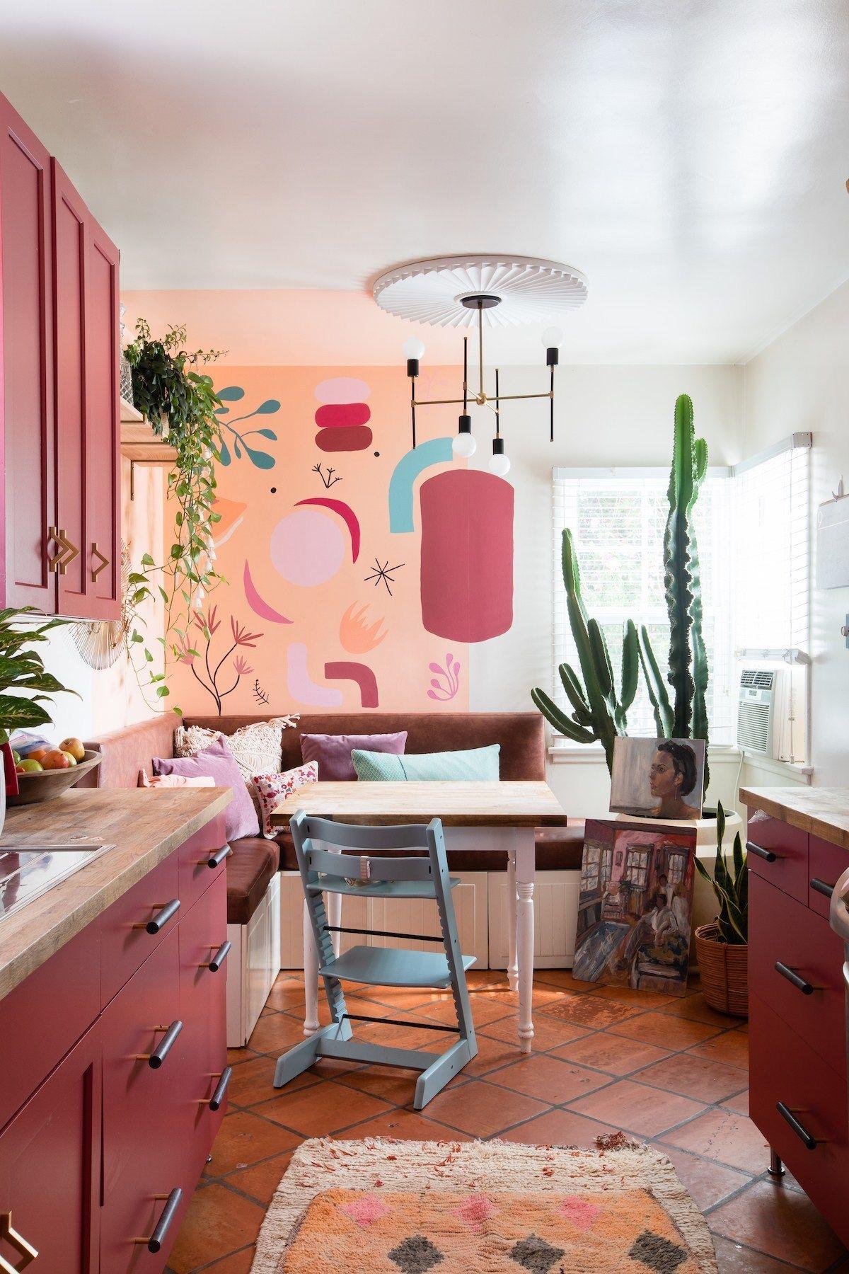 Maison Maximaliste Blog Déco Décoration Appartement