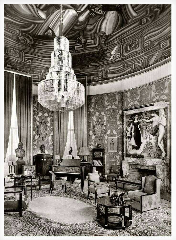 Pin by Daniel White on Art Decoration Pinterest Art deco and