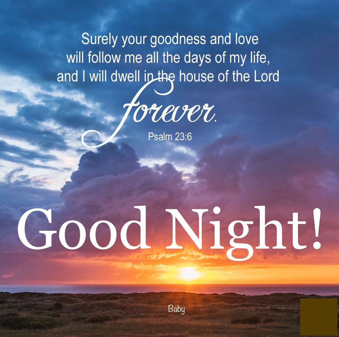 Good Night! | Good night prayer, Good night quotes, Good night bible verse