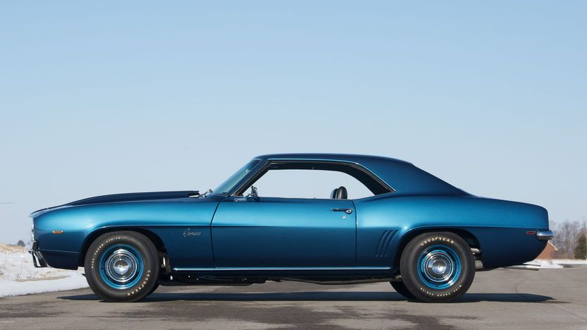 13++ How much would a 69 camaro cost inspirations