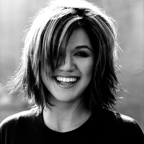 Kelly Clarkson – Since U Been Gone (single cover art)
