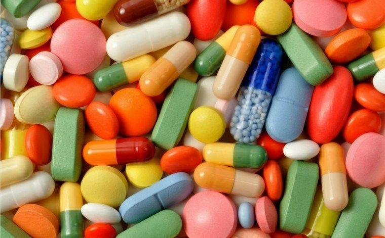 Como Desintoxicar El Cuerpo De Medicamentos