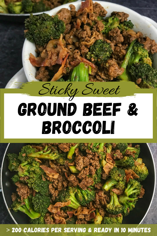 Pin On Healthy Ground Beef Recipes