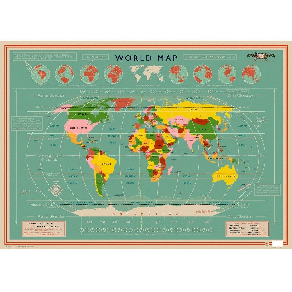 World map wrapping paper 5 sheets map design wrapping papers 5 sheets of wrapping paper world map design gumiabroncs Images