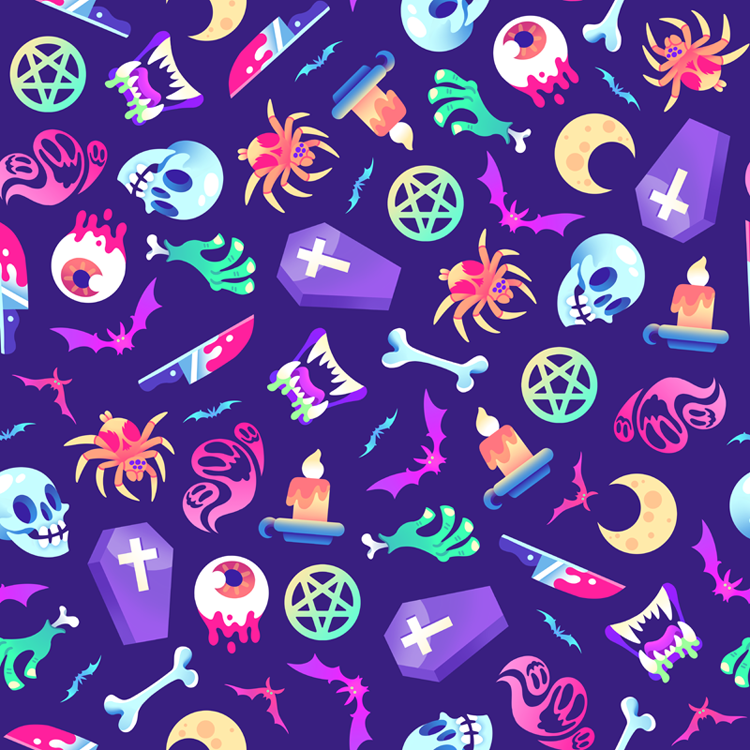 Horroriffic Buy On Redbubble Society6 Free Shipping Going On Right Now Okay For Personal Use You Halloween Background Tumblr Halloween Wallpaper