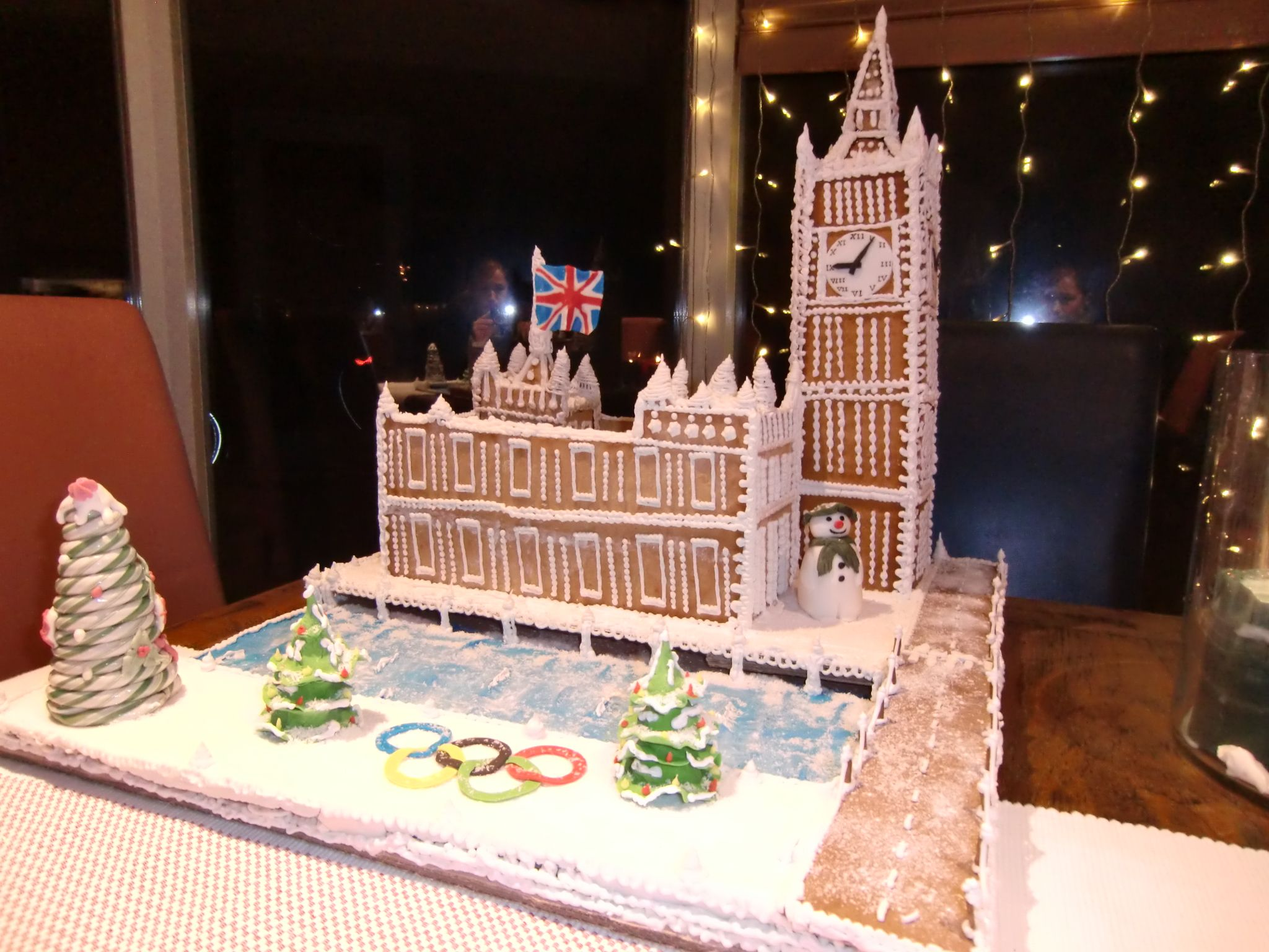 Pin By Lori O Connell On Cake Ideas Christmas Gingerbread House Gingerbread House Gingerbread Party