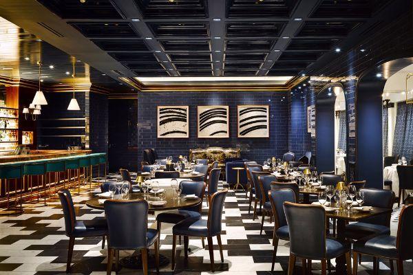 Carbone Restoran Koji Je Uzburkao Gurmansku Scenu Njujorka Debitovao U Sklopu Aria Odmarališta Las Vegasu