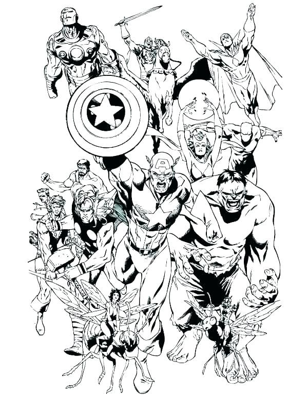 Pin By Kath Edwards On Colouring Avengers Coloring Pages Superhero Coloring Pages Avengers Coloring