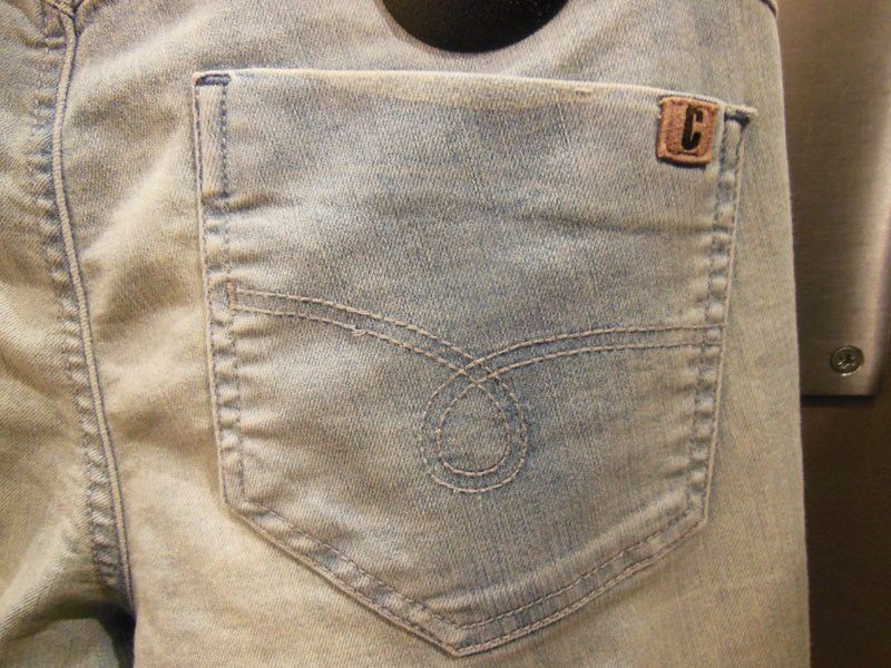 +++ OBJECT jeans +++  #details #diesel #jeans #denim #moda #mode #fashion #jeanswear #retail #denimtidad