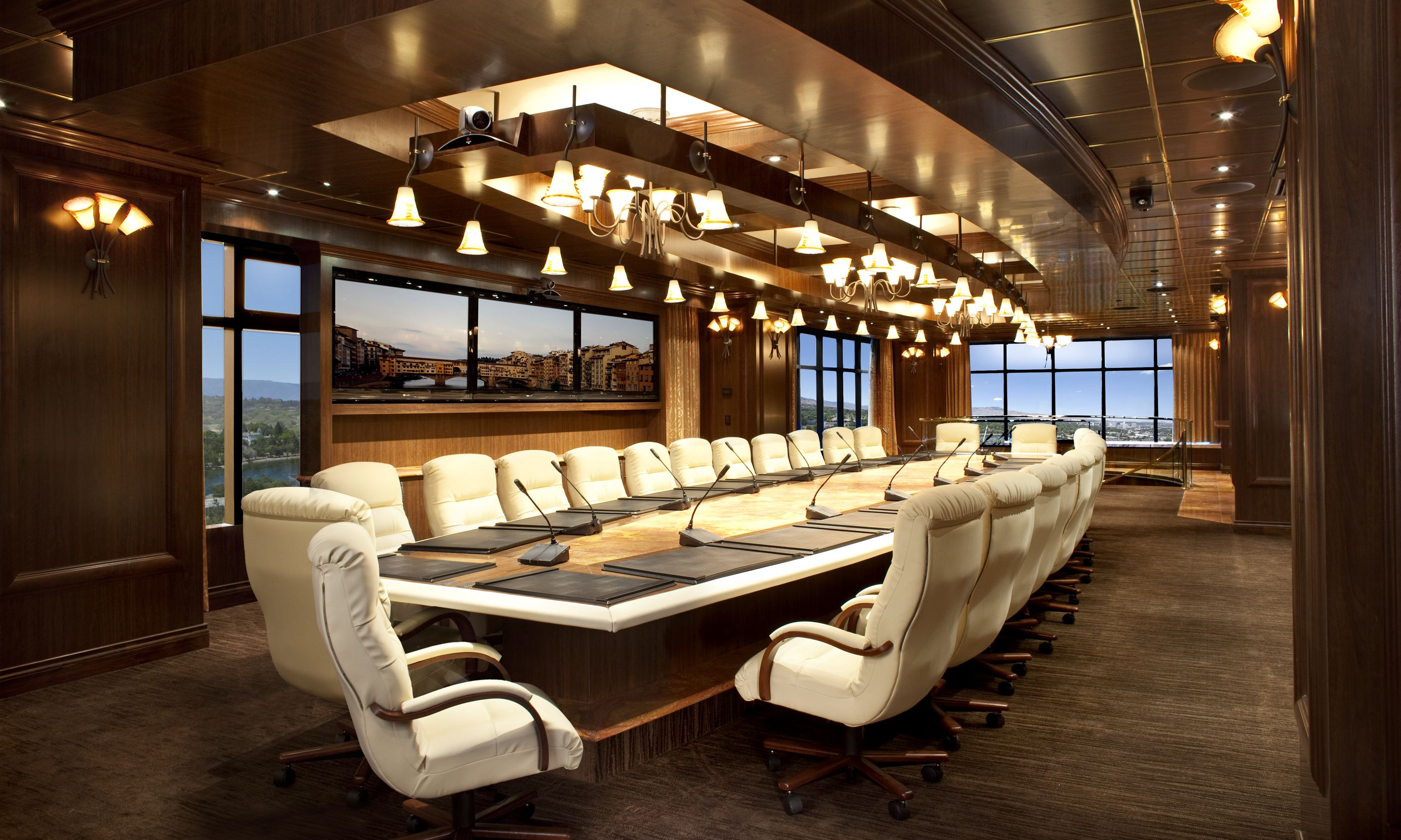Image Result For LUXURY CONFERENCE ROOM