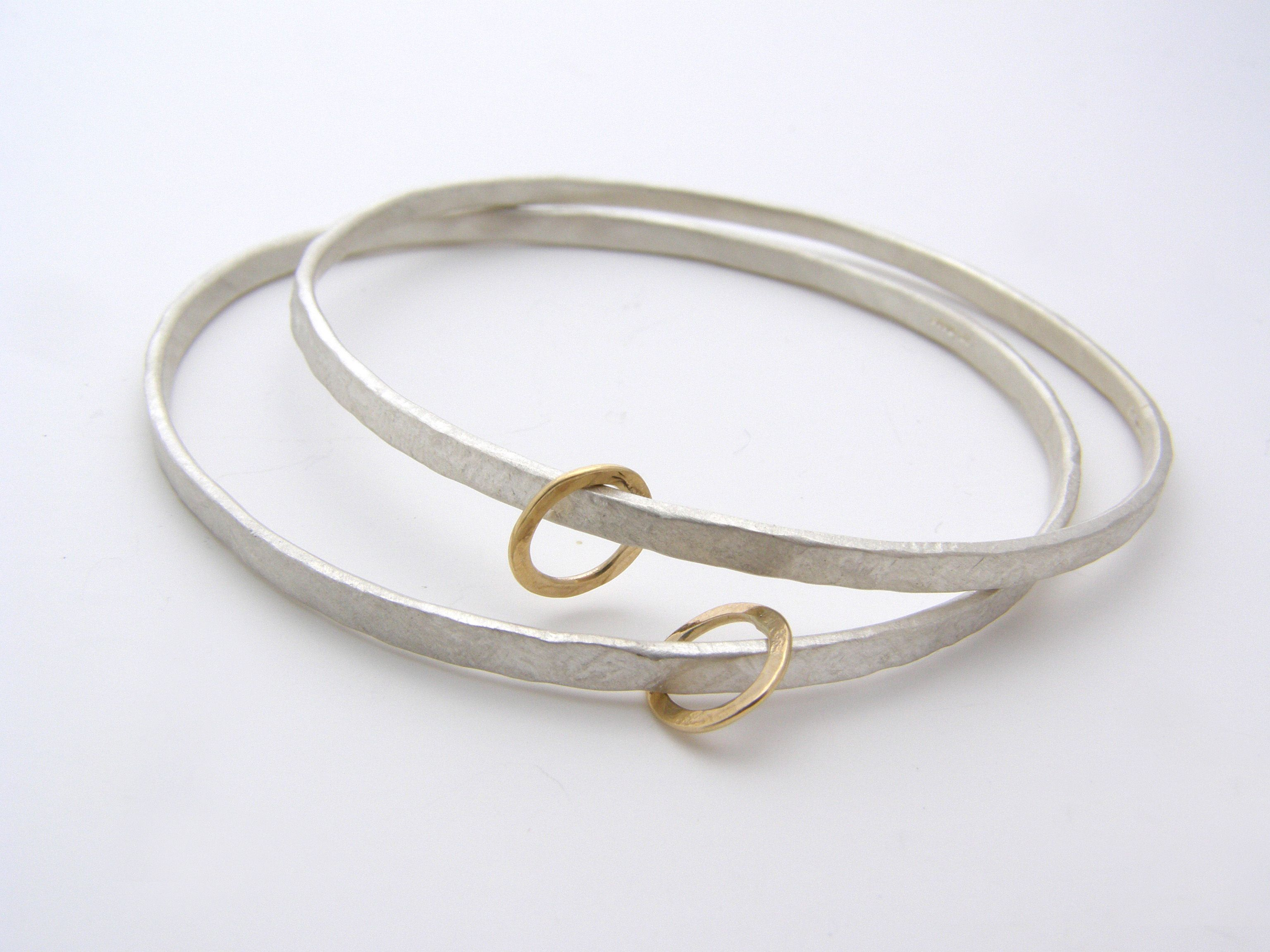Gold hoopu bangles rings u things pinterest gold hoops bangle