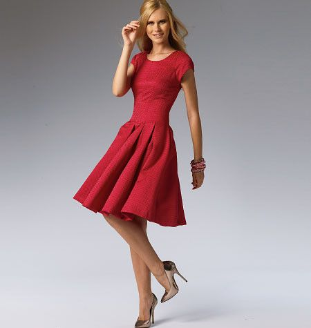 Sewing Pattern $12 | Wedding: BM Dresses | Pinterest | Petite ...