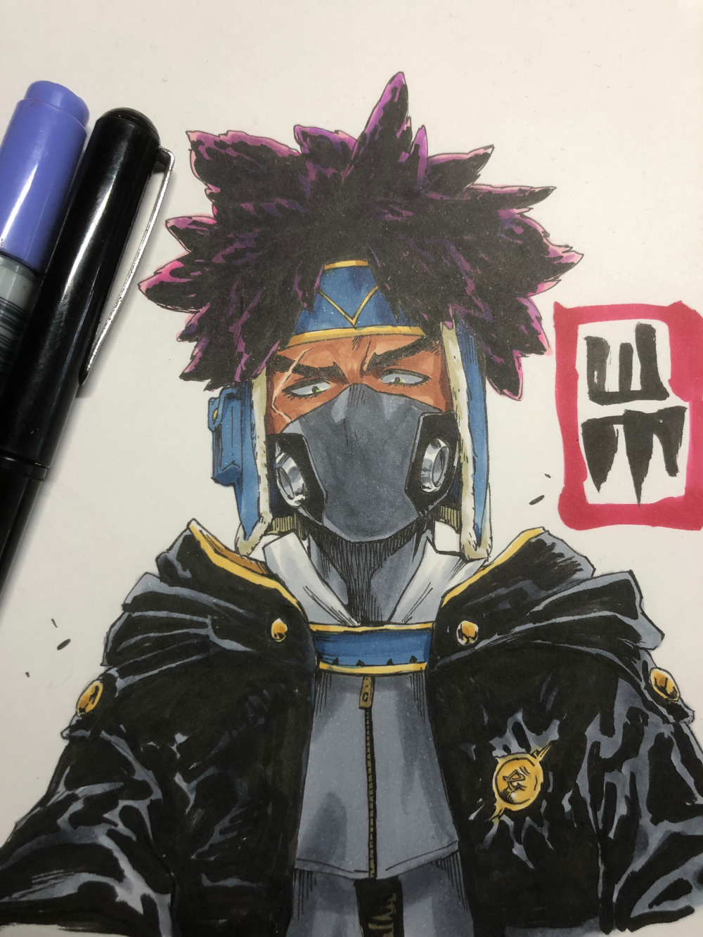 Pin by Gladys Clervoix on stuff in 2020 Manga artist