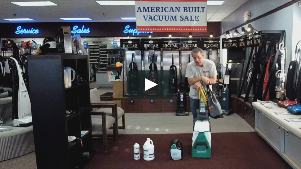 Getting Your House Ready For The Holidays Al S Vacuum Vacuum Gm Dave Rempher Shares More On When Is The Best Commercial Carpet Carpet Cleaners Bissell Vacuum