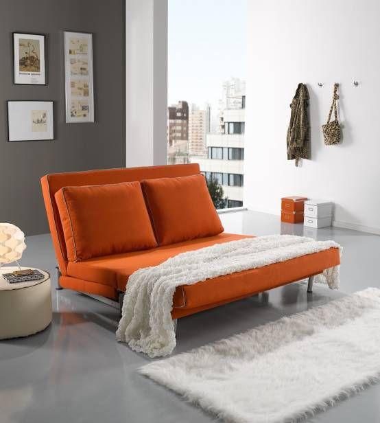 Sofá cama abatible y deslizante : Homewares by Dekape