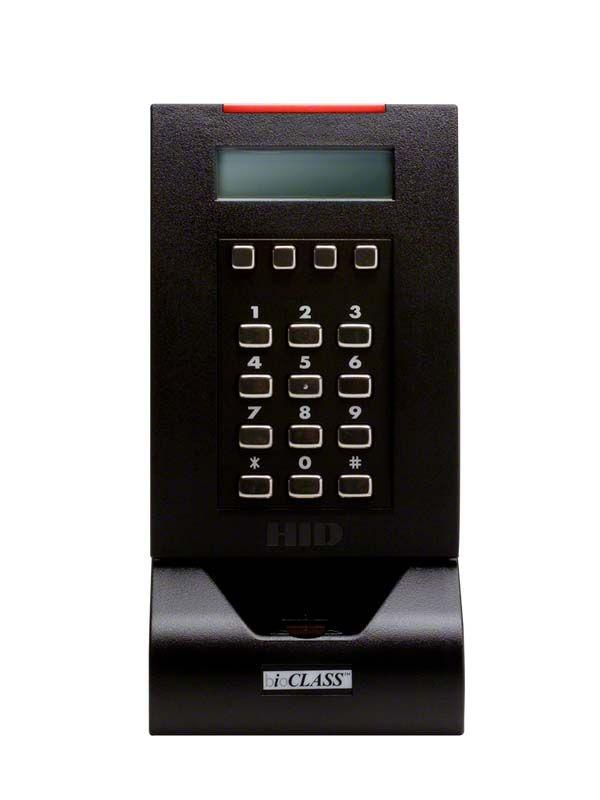 Hid Rklb57 Bioclass Reader Enroller Price Specification Jakarta Indonesia Biometrics Memory Card Readers Multi Factor Authentication