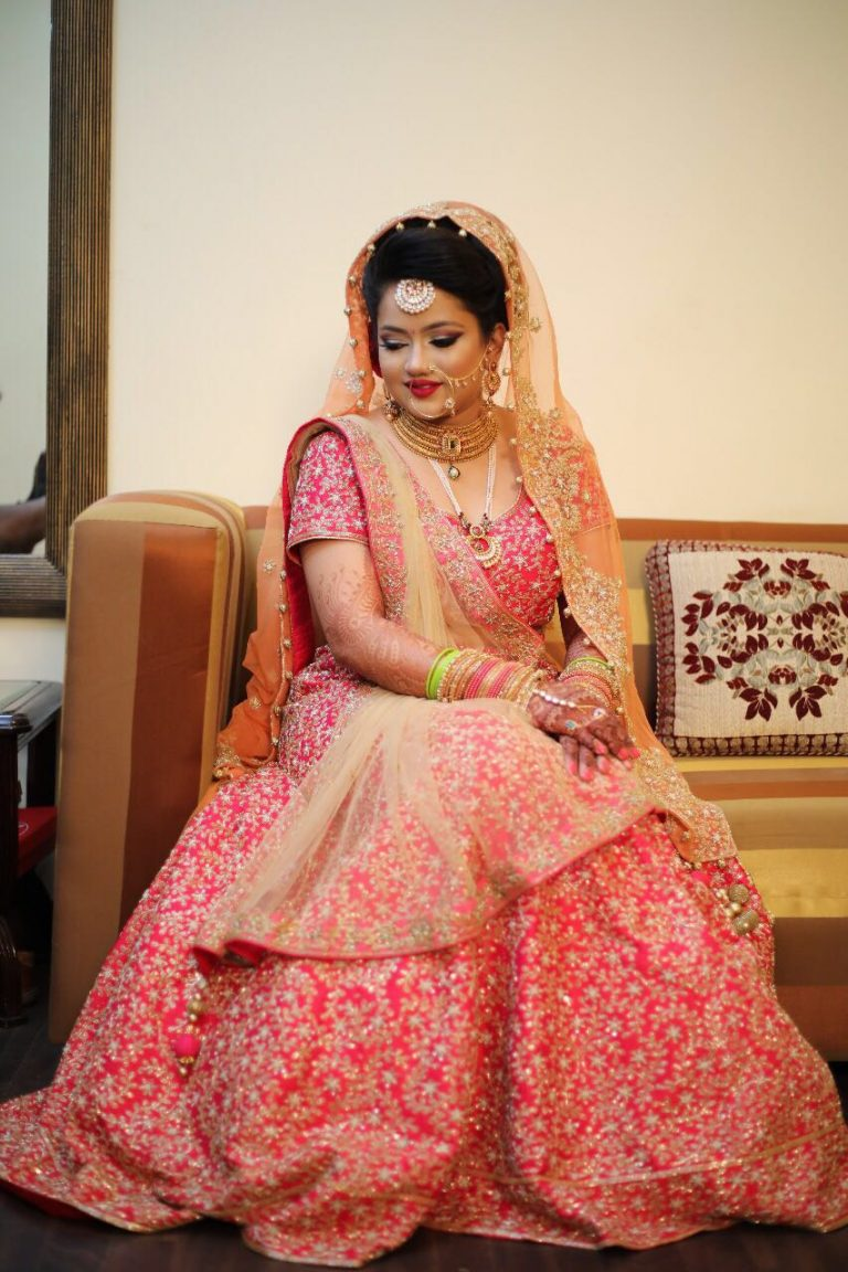 7 Indian Brides Who Made Us Go Weak In Our Knees With Their Magnificent