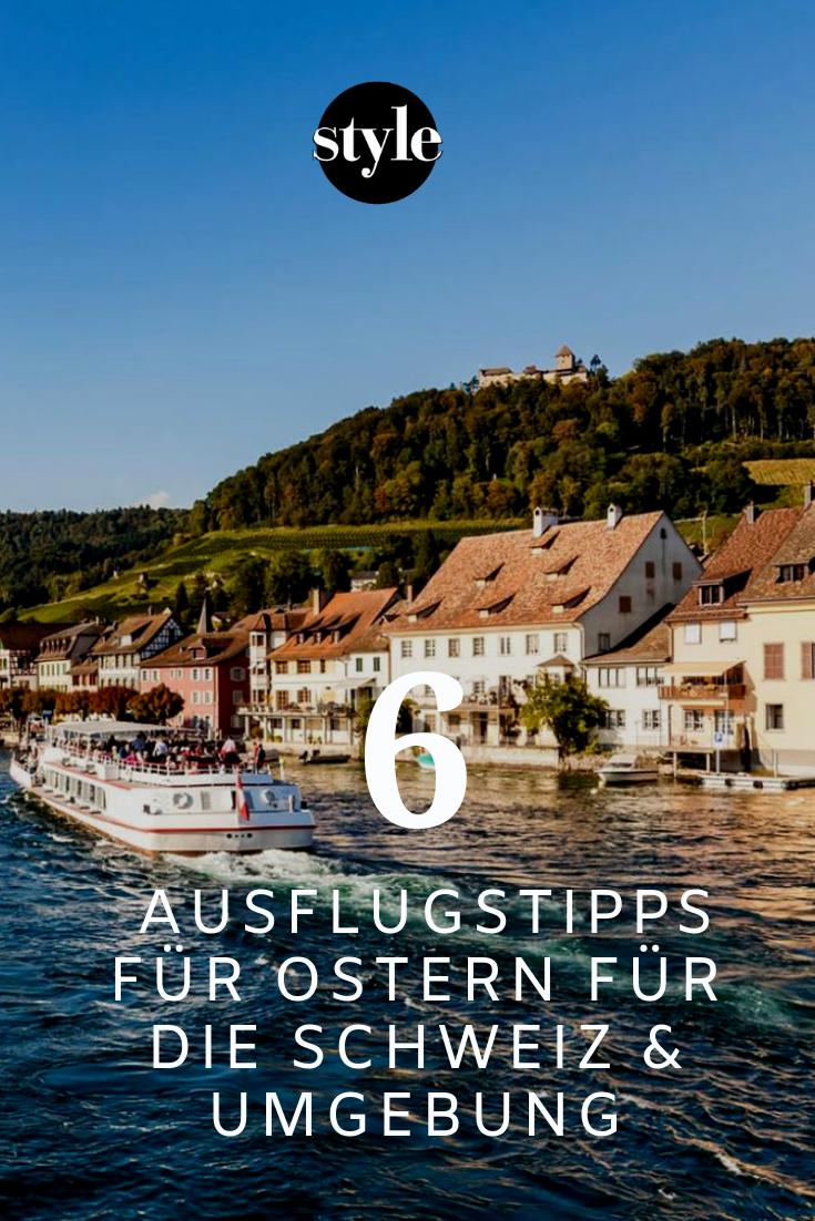 Osterfeiertage Schweiz