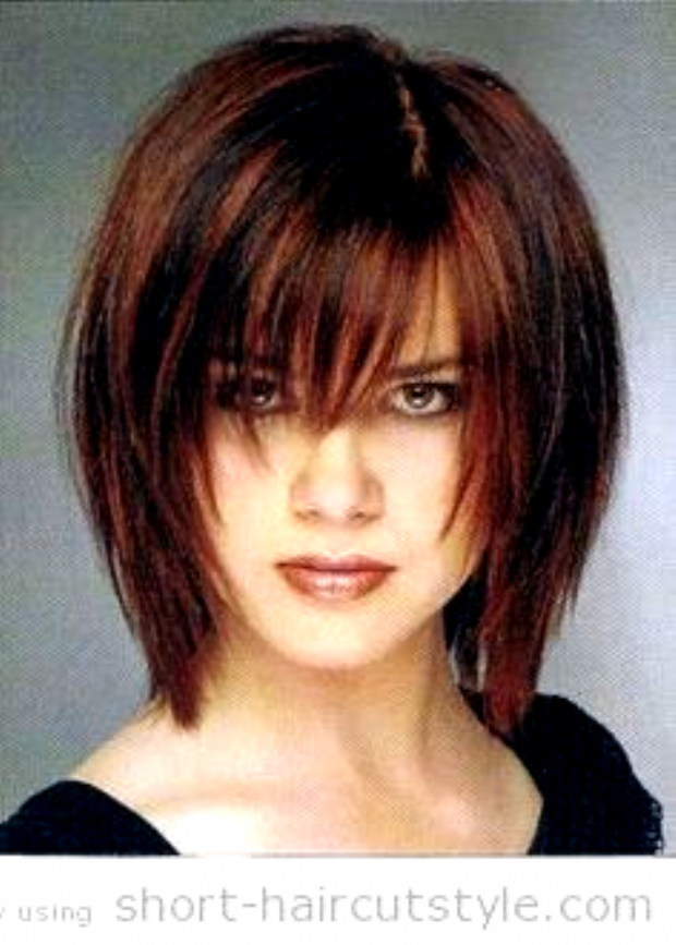 Short Hairstyles For Women With Glasses Over 50 Short Hair Styles Thick Hair Styles Hair Styles For Women Over 50