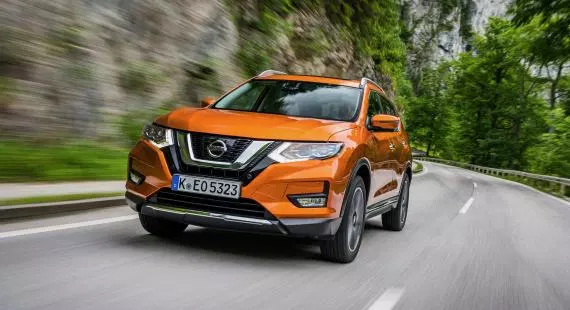 The New 2020 Nissan X Trail Specifications Review Nissan Small Suv Crossover Suv