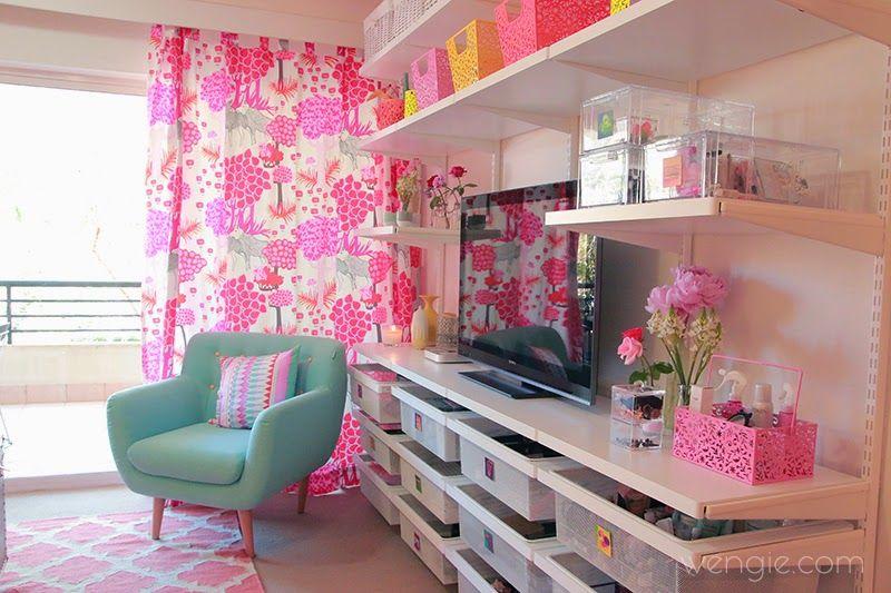 extra storage for entertainment area   Okaeri   Pinterest ...