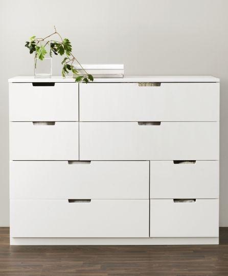 Ikea Us Furniture And Home Furnishings Ikea Nordli Ikea Bedroom Ikea Catalog