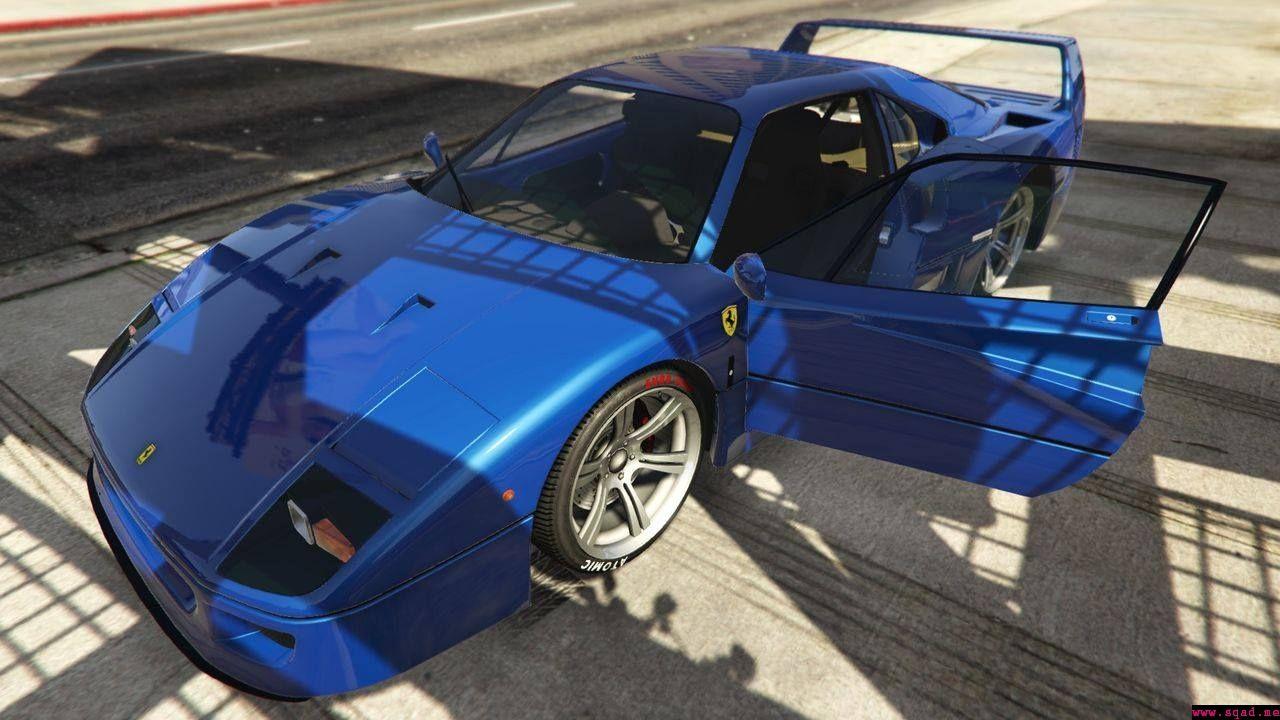 Grand Thef Auto V GTAV GTA Five Los Santos Grand