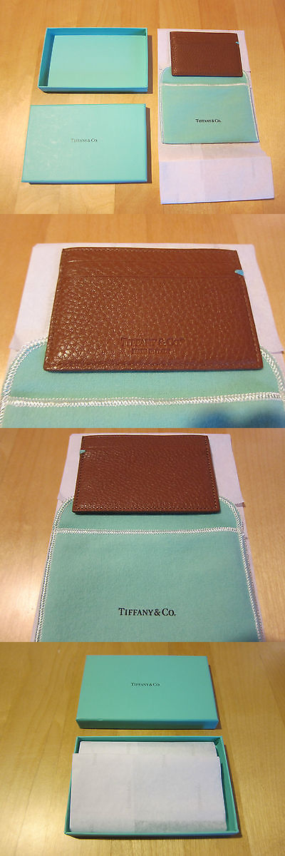 Business And Credit Card Cases 105544 Tiffany And Co Credit Card