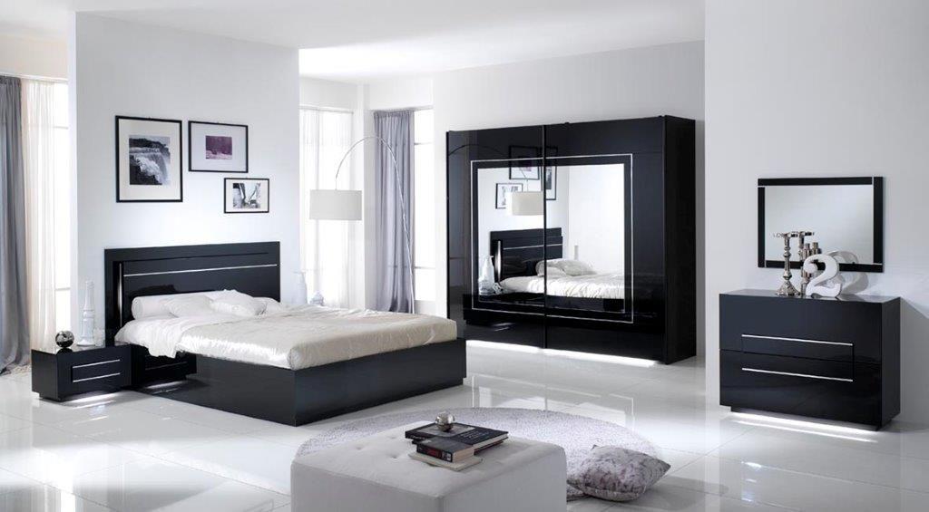 Moderne slaapkamer | Wohnen | Pinterest