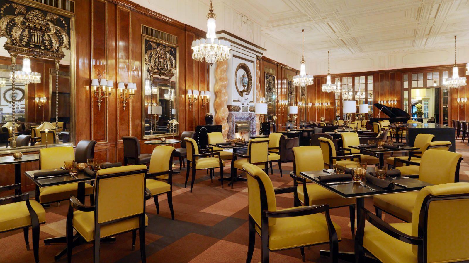 Hotel Bristol, Vienna Luxury collection hotels, Hotel
