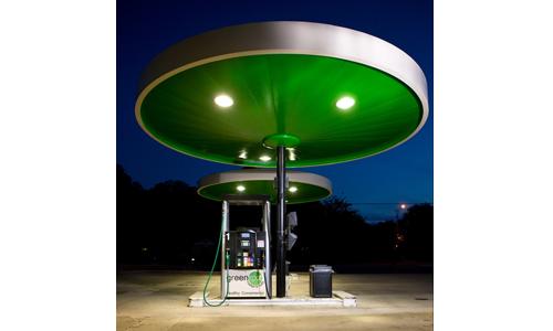Green Spot Market & Fuels