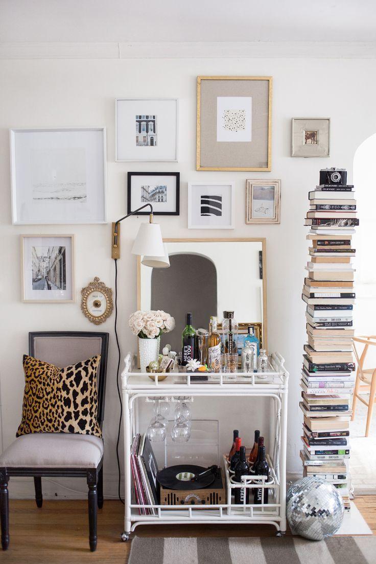 10 Idee Per Decorare Casa Con I Libri Idee Per Interni Idee Per