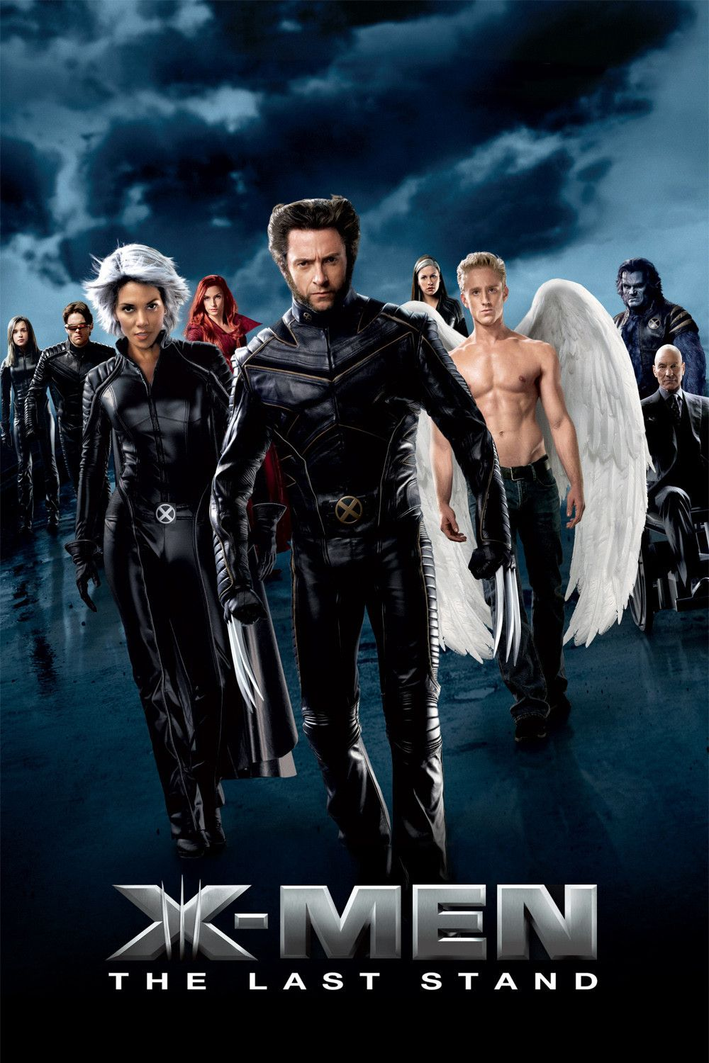 X Men The Last Stand 2006 Man Movies X Men Last Stand