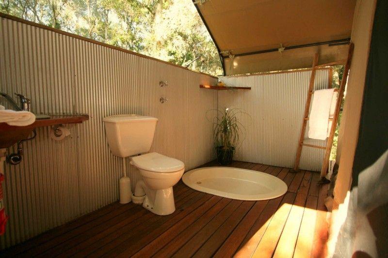 Original Safari tent bathroom & Original Safari tent bathroom | Tent life | Pinterest | Tents ...