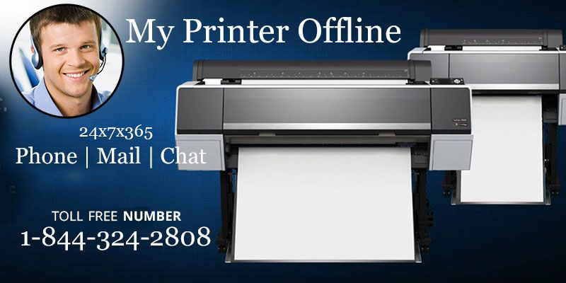 Call printer experts who are here to provide you support