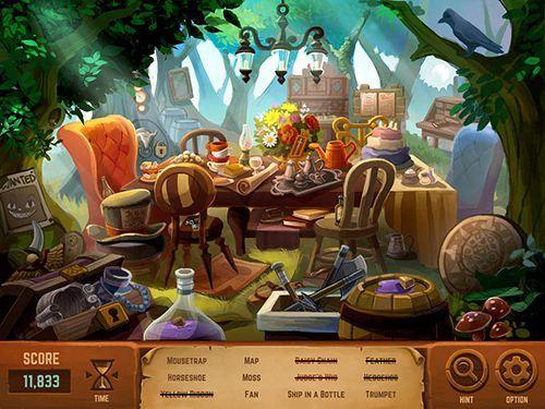 Free wonderland version full game download Free Download