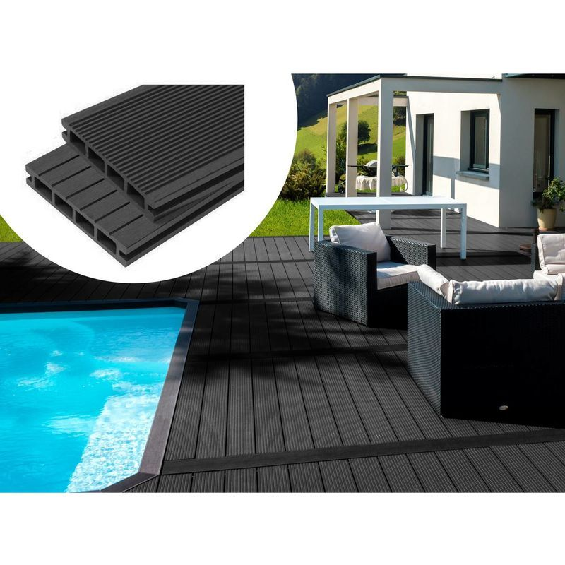Lame de terrasse bois et composite | Products in 2019 ...