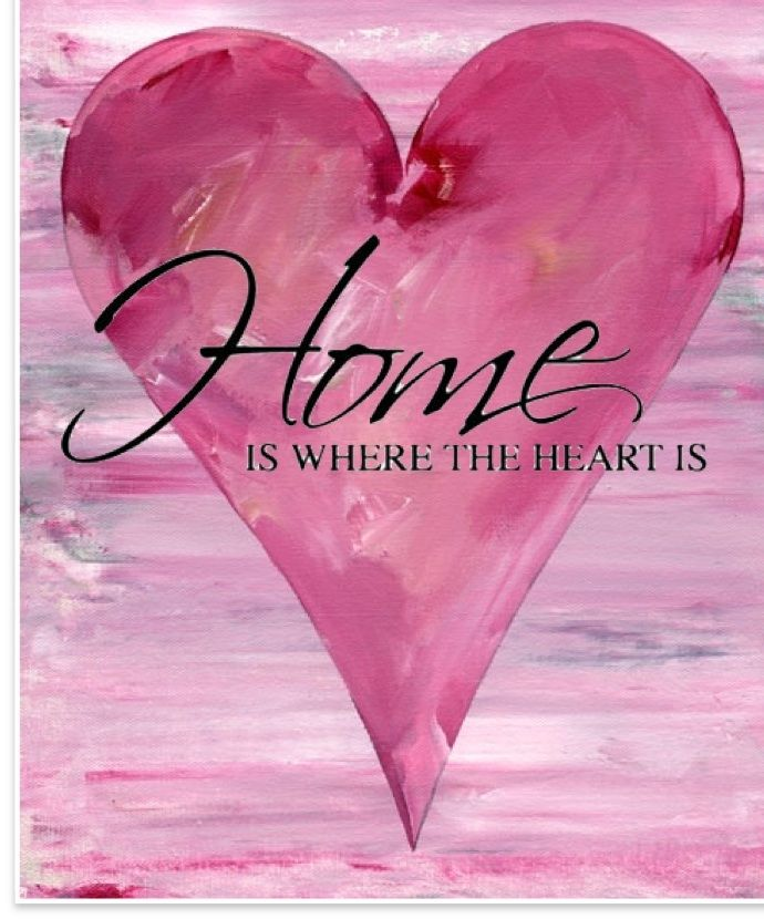 My Heart is in my Kitchen and where I bonded with my Mom growing ...