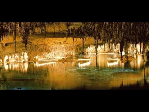 Caves Of Drach Tour Mallorca Youtube Majorca Mallorca Palma De Mallorca