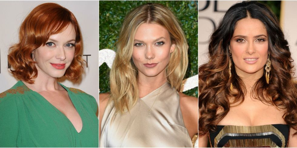 5 Hair Color Trends You Need to Know This Summer