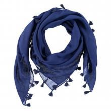 ce2122f18051 Vidéo  25 manières de nouer un foulard